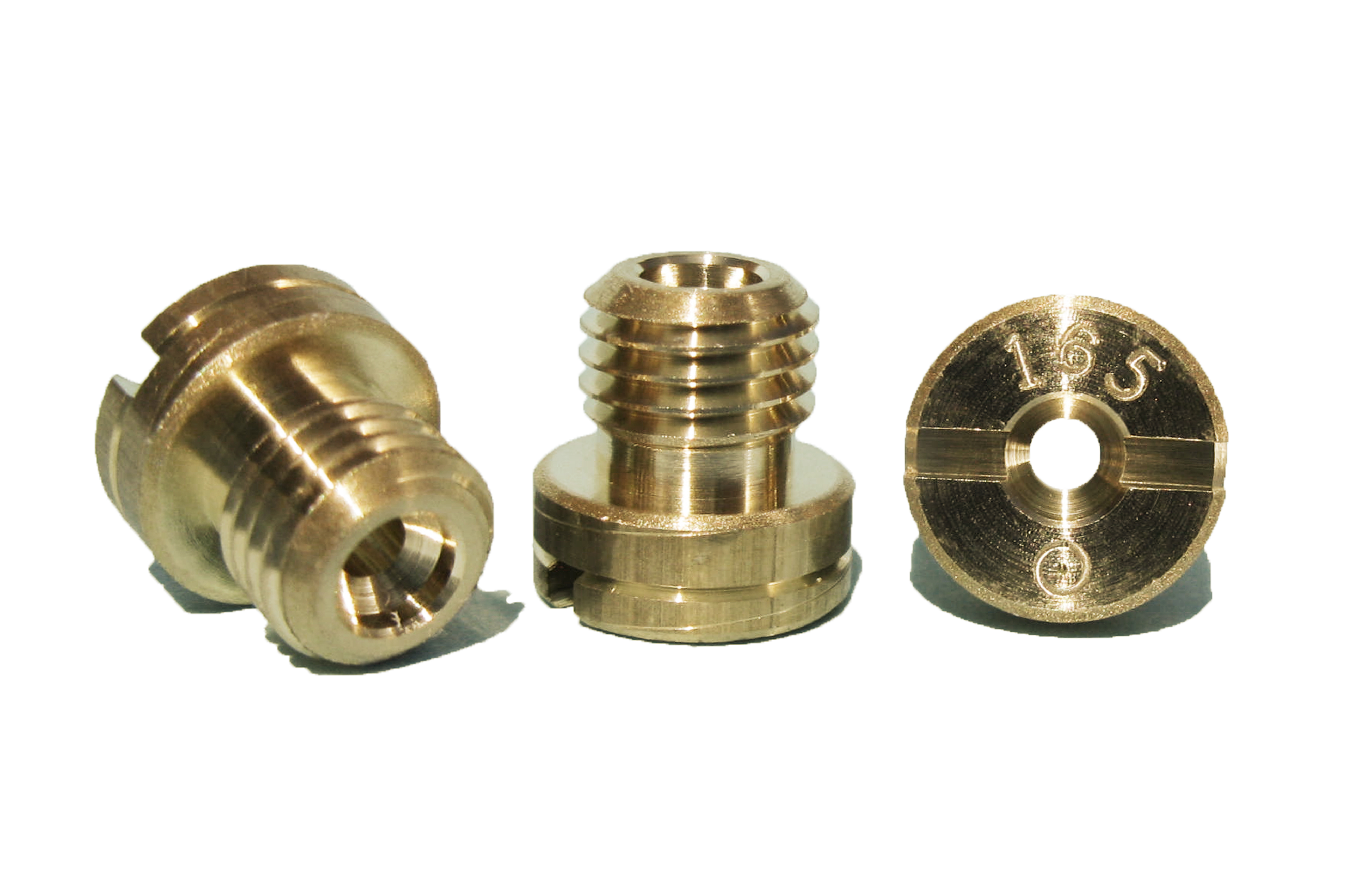 KMT Products - DELLORTO TYPE JETS - M6075 -6mm (Dellorto