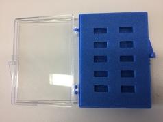 M01 EMPTY KIT BOX