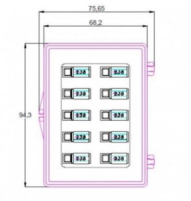 M01 Tuning Kits - Alternative