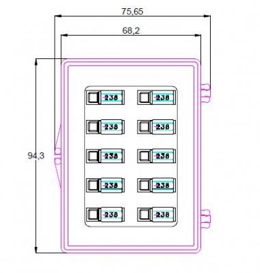 M01 Tuning Kits - Standard