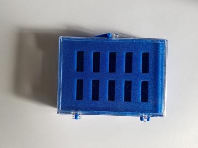 Keihin Tuning Kit Box for 10 Pieces