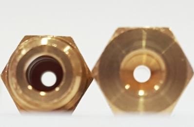 K01 Main Jet - 6mm A/F Hex