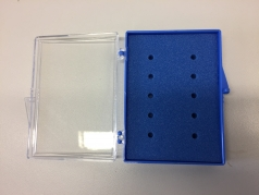 SPARE BOX FOR 5MM TUNING KITS