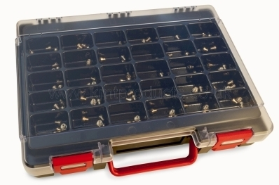 M5075 (Sizes 30-132) 150pc Jet Selection Kits